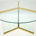 retro_vintage_glass_dining_table_leon_rosen_pace_furniture_4