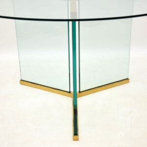 leon rosen pace collection dining table