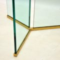retro_vintage_glass_dining_table_leon_rosen_pace_furniture_6