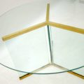 retro_vintage_glass_dining_table_leon_rosen_pace_furniture_7
