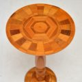vintage_retro_inlaid_side_wine_table_3