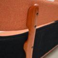 Finn Juhl Baker Style Retro Sofa