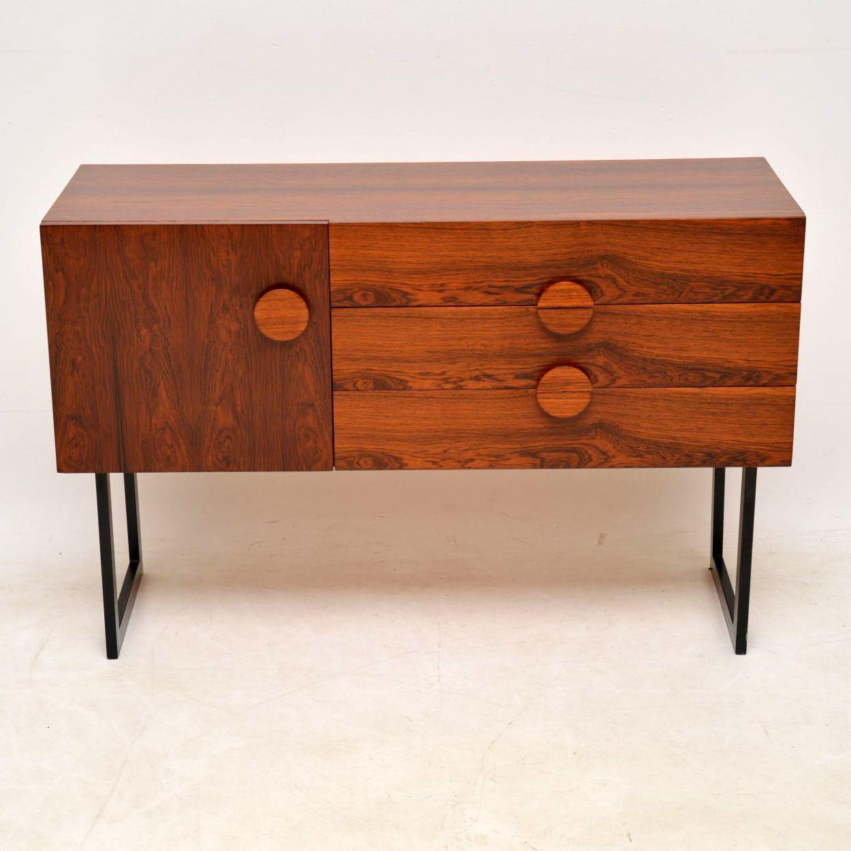 danish_rosewood_retro_vintage_sideboard_table_3