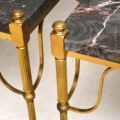pair_of_vintage_antique_brass_marble_side_tables_6