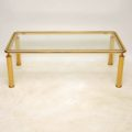 retro_vintage_brass_glass_coffee_table_2