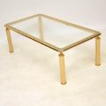 retro_vintage_brass_glass_coffee_table_3