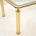 retro_vintage_brass_glass_coffee_table_5