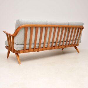vintage retro sofa wilhelm knoll