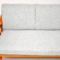 1950's Vintage Sofa by Wilhelm Knoll