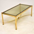 retro_vintage_french_italian_brass_coffee_table_3