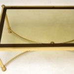 retro_vintage_french_italian_brass_coffee_table_5