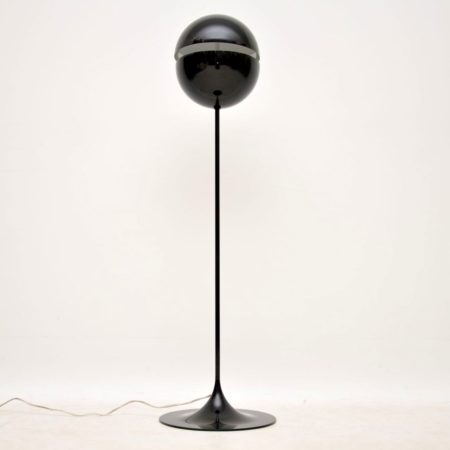 Vintage Floor Lamp by Andrea Modica for Lumess