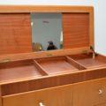 retro_vintage_oak_vanity_chest_of_drawers_4