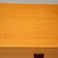 1960's Vintage Teak & Afromosia Chest of Drawers
