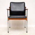 danish_retro_teak_leather_armchair_desk_chair_3