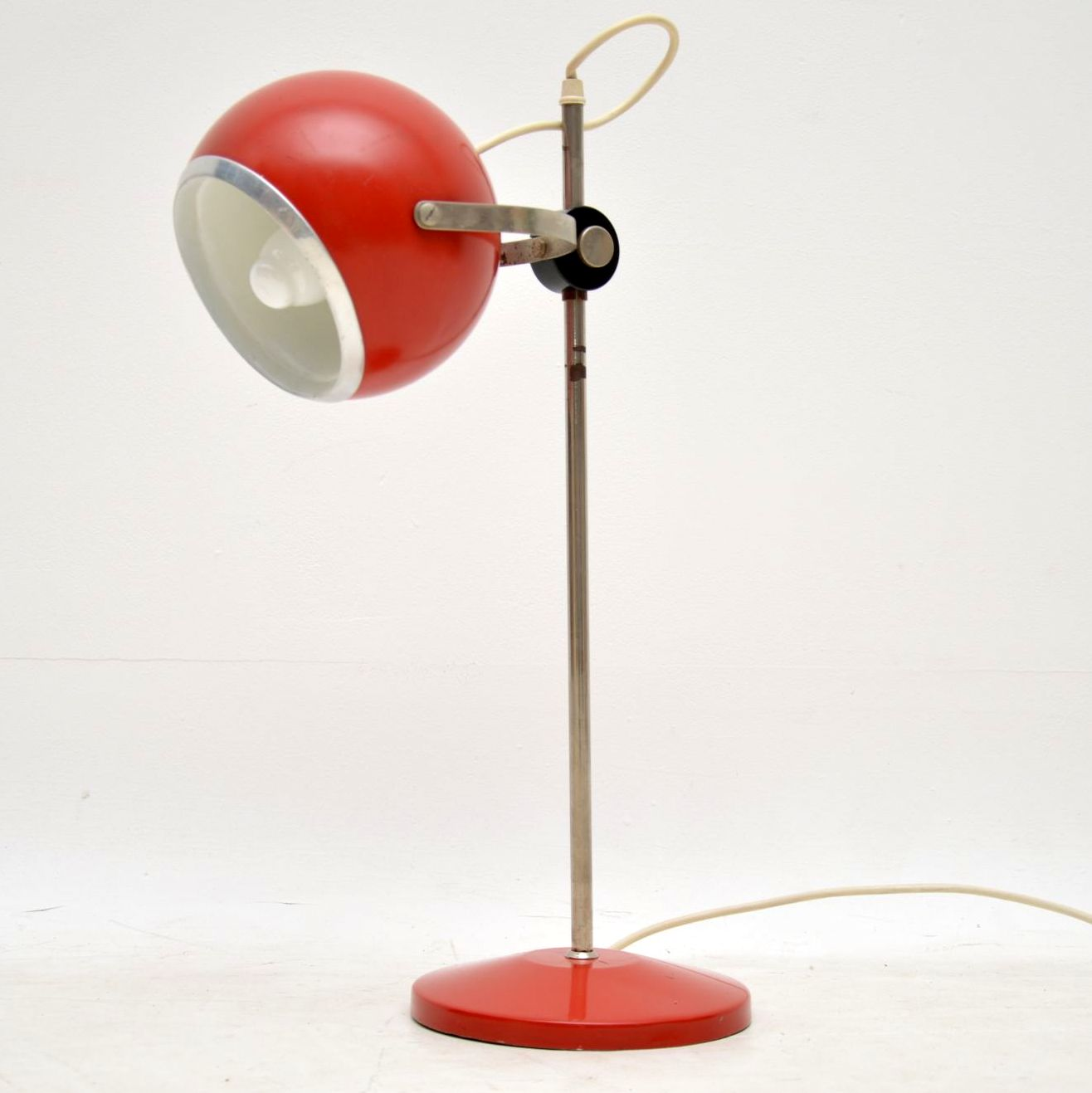 vintage retro french table desk lamp lighting