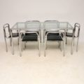 rodney_kinsman_omk_dining_table_chairs_chrome_vintage_3