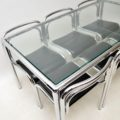 rodney_kinsman_omk_dining_table_chairs_chrome_vintage_5