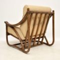 vintage_retro_bamboo_leather_armchair_4