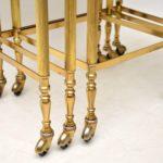 vintage_retro_brass_nest_of_tables_10