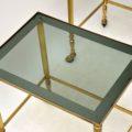 vintage_retro_brass_nest_of_tables_6