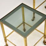 vintage_retro_brass_nest_of_tables_7