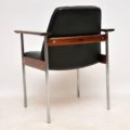vintage_retro_leather_rosewood_armchair_dokka_14