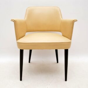 1950's Vintage Dining Table & Chairs by Robin Day for Hille