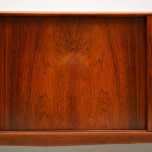danish riosewood sideboard ib kofod larsen