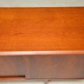 1960's Danish Rosewood & Teak Sideboard by IB Kofod Larsen