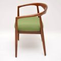 "1960's Danish ""Troja"" Chair by Kai Kristiansen"