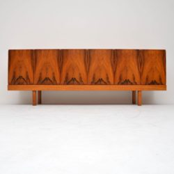 1960's Vintage Rosewood Sideboard by Gordon Russell