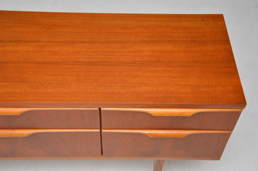 teak retro vintage sideboard by frank guille austinsuite vintage retro