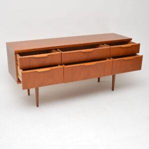 1960's Vintage Teak Sideboard by Austinsuite