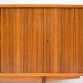 1960's Vintage Walnut Sideboard