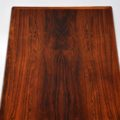 1960's Danish Rosewood Coffee Table by Johannes Andersen
