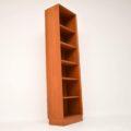 1960's Danish Teak Vintage Bookcase