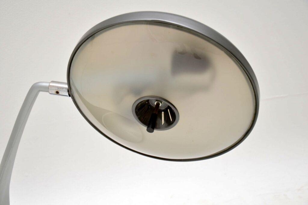 retro vintage spanish lupela desk lamp