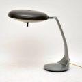 1960's Vintage Spanish Desk Lamp by Lupela