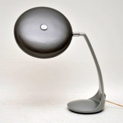 retro vintage spanish lupela desk lamp