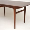 1950's Vintage Afromosia Dining Table by Younger