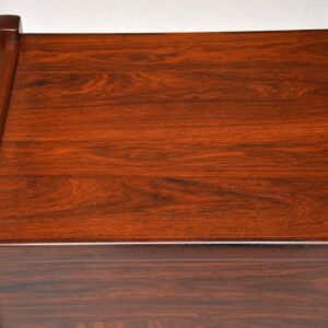 sergio rodrigues vintage retro rosewood luciana sideboard