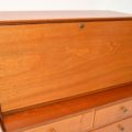 vintage_retro_teak_bureau_lm_furniture_5