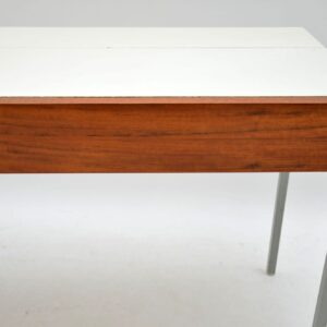 1960's Vintage Walnut Dressing Table by Stag Opus Range