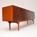 1960's Danish Rosewood Sideboard by IB Kofod Larsen for Seffle