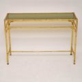 retro_vintage_brass_bamboo_console_table_2
