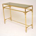 retro_vintage_brass_bamboo_console_table_3