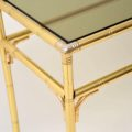 retro_vintage_brass_bamboo_console_table_4