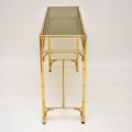 retro_vintage_brass_bamboo_console_table_8