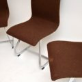 retro_vintage_rosewood_chrome_dining_chairs_merrow_associates_9